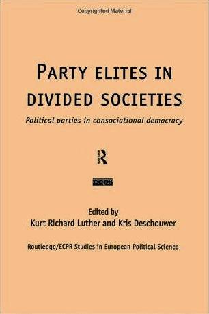 19990927 Party Elites