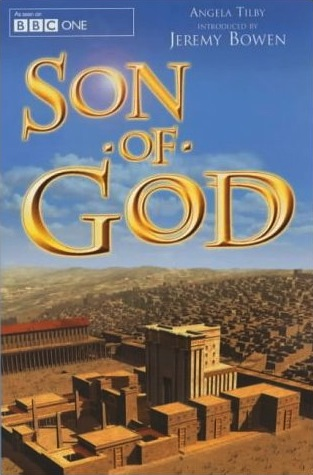 Book review – Son of God (Angela TILBY)