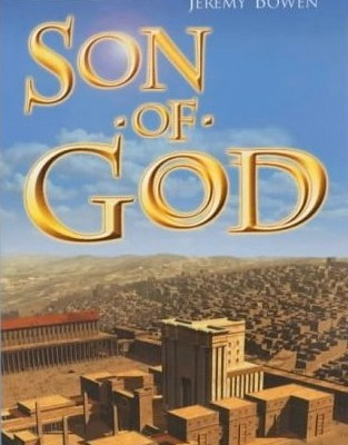 Book review – Son of God (AngelaTILBY)