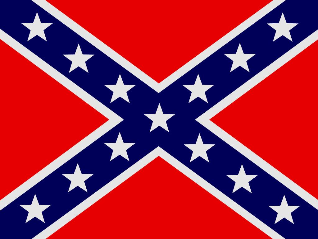 20030711 Confederate Flag