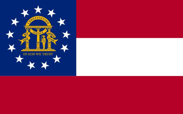20030713 Confederate Flag