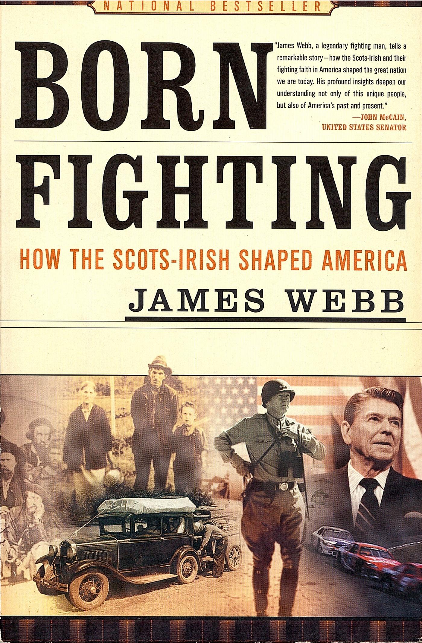 20070802 Born Fighting cover