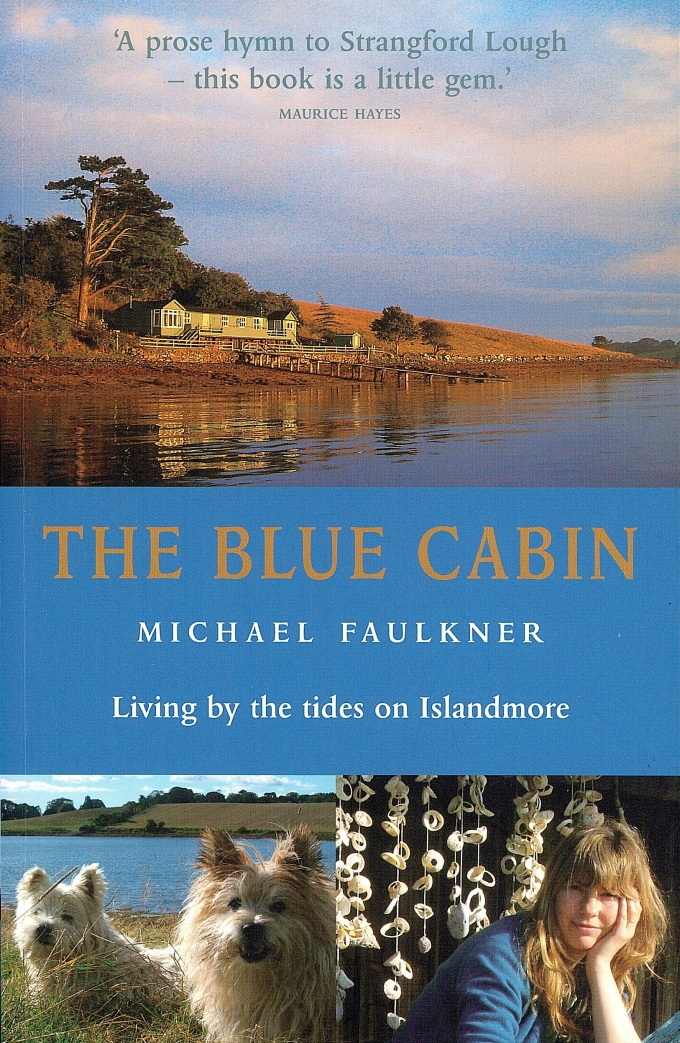 Book review – The Blue Cabin (Michael FAULKNER)