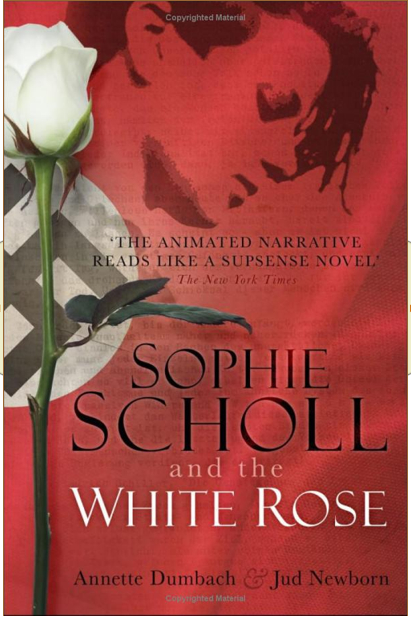 Book review – Sophie Scholl and the White Rose