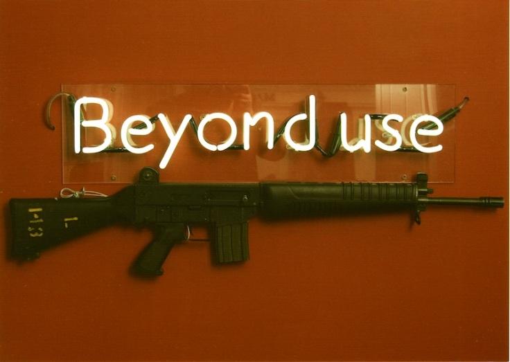 20090113 Buchanan Beyond Use