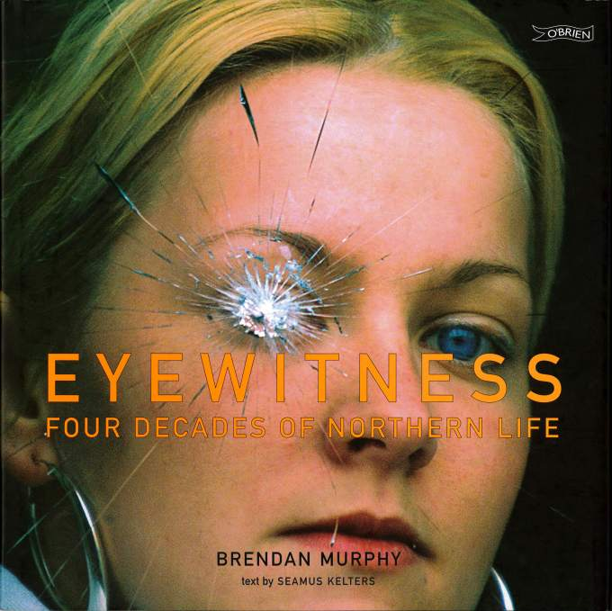 Book review – Eyewitness (BrendanMURPHY)