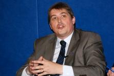 Bill MANWARING @UUPonline (c) Allan LEONARD