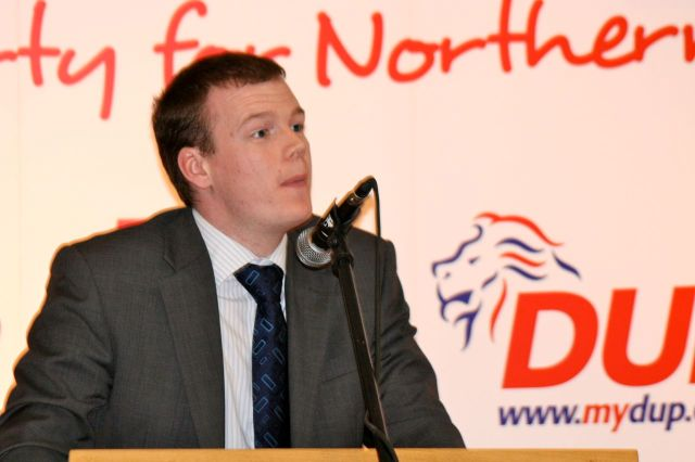 20111126 DUP Unionism - Question