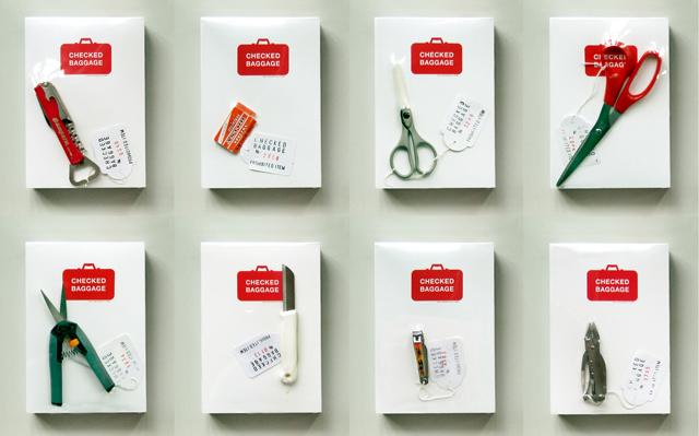 20111221 Christien Meindertsma - Checked Baggage