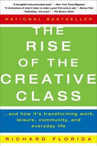 20120127 Creative Class cover
