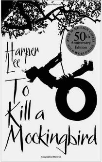 20120403 To Kill a Mockingbird
