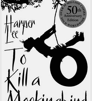 Book review – To Kill a Mockingbird (Harper LEE)