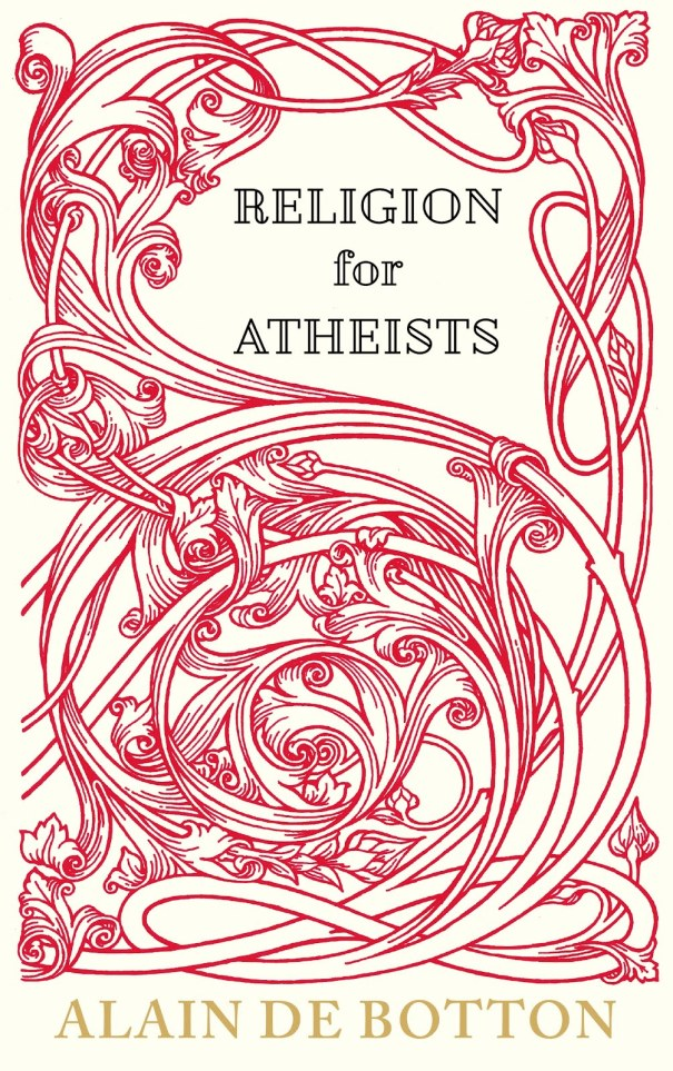 20120805 Religion for Atheists