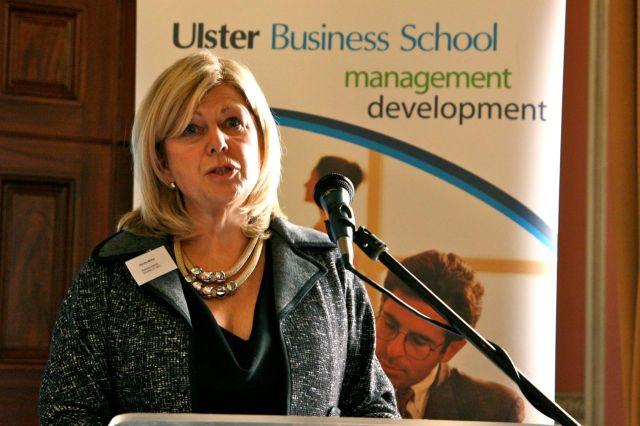 20121101 UU Conference - 06 Dorothy McKee