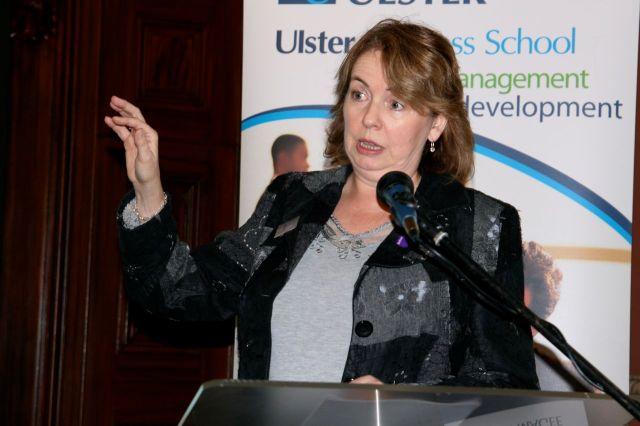 20121101 UU Conference - 08 Birnie Kelly