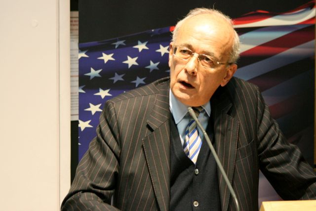 20121117 UCD - 02 Lord Kerr
