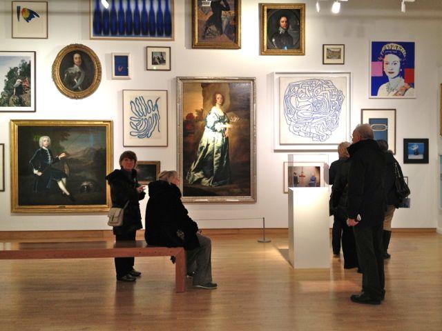 20130326 Ulster Museum IMG_6108