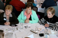 "Women's Resource & Development Agency hosted seminar, ""Women: Dealing with the Past; Shared Learning Workshop"", Europa Hotel, Belfast."
