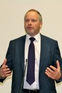 Trevor RINGLAND (c) Allan LEONARD @MrUlster