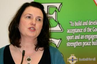 Brenda KELLY (Sported) (c) Allan LEONARD @MrUlster