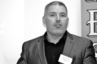 Michael McCUSKER (STRIVE NI) (c) Allan LEONARD @MrUlster