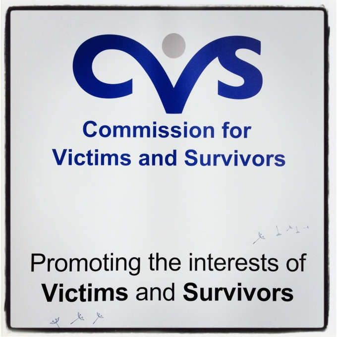 Not a cosy conversation: Victims and survivors conference