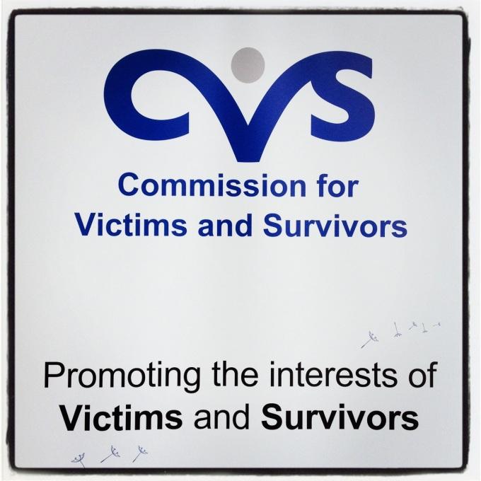 Not a cosy conversation: Victims and survivorsconference