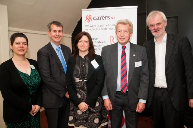 20140609 Carers Week - Speakers