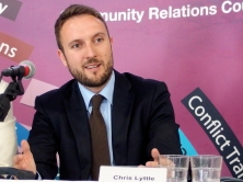 Chris LYTTLE MLA (Alliance)