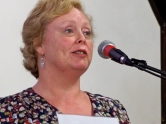 Rev. Lesley CARROLL