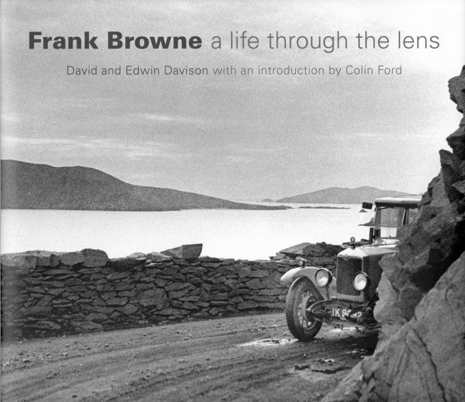 Book review – Frank Browne: A Life through the Lens (David and EdwinDAVISON)