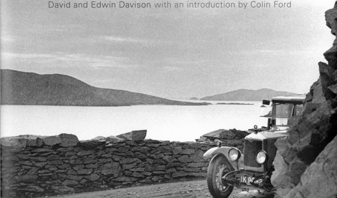 Book review – Frank Browne: A Life through the Lens (David and Edwin DAVISON)