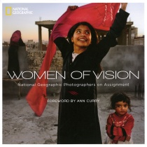 National Geographic Society - Women of Vision