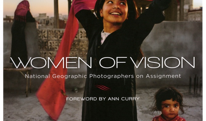 Book review – Women of Vision (NationalGeographic)