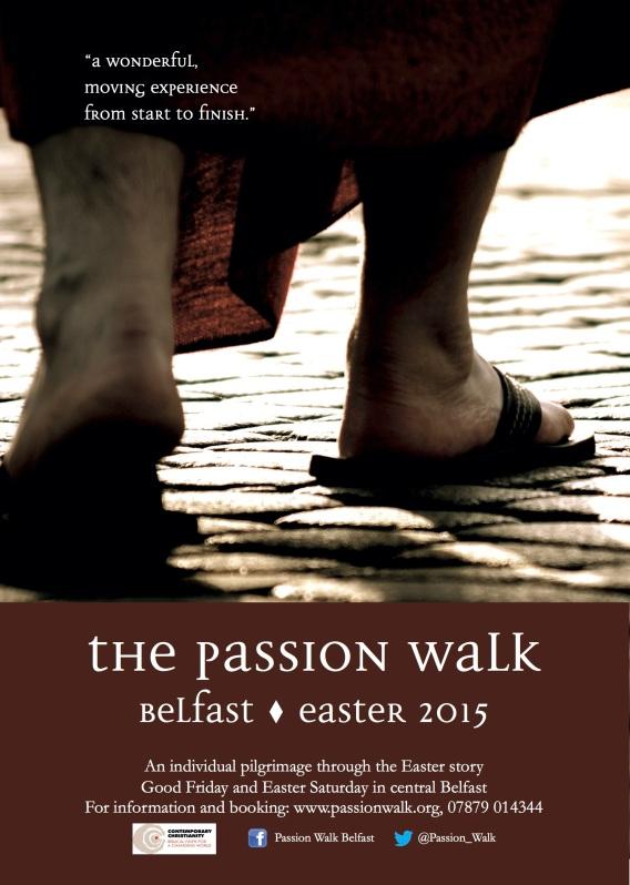 20150403 Passion Walk