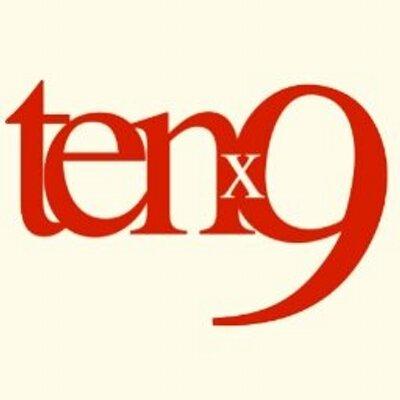 Logo Tenx9