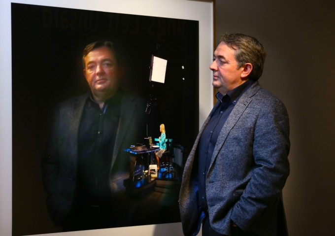 Paul SEAWRIGHT; source: Belfast Royal Academy