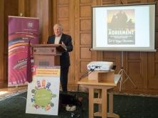 Rev. Harold GOOD (c) Allan LEONARD @MrUlster