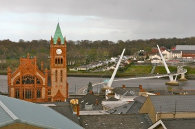 20160206 Four Corners - 05 Derry Peace Bridge