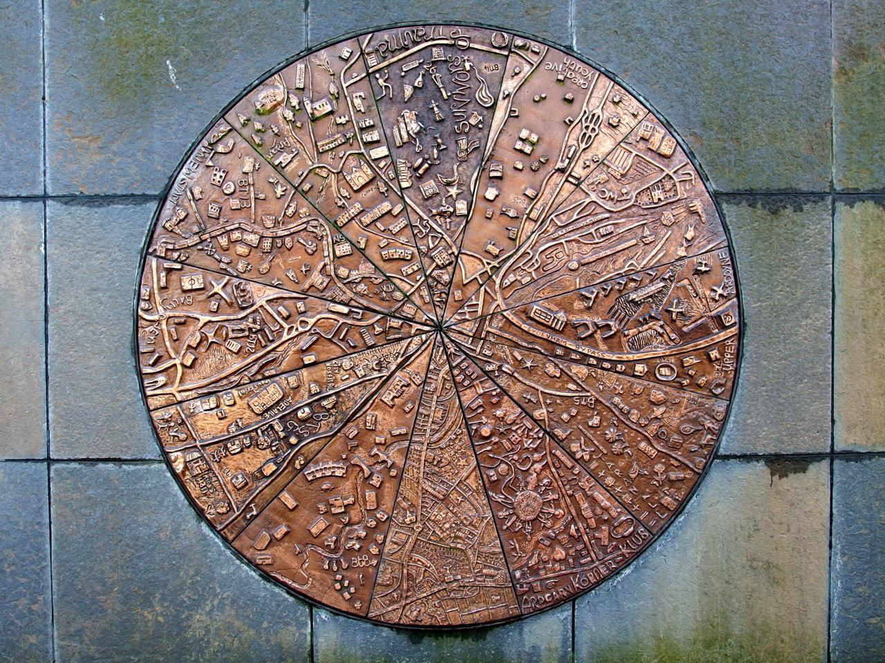 20160206 Four Corners - 11 Wheel
