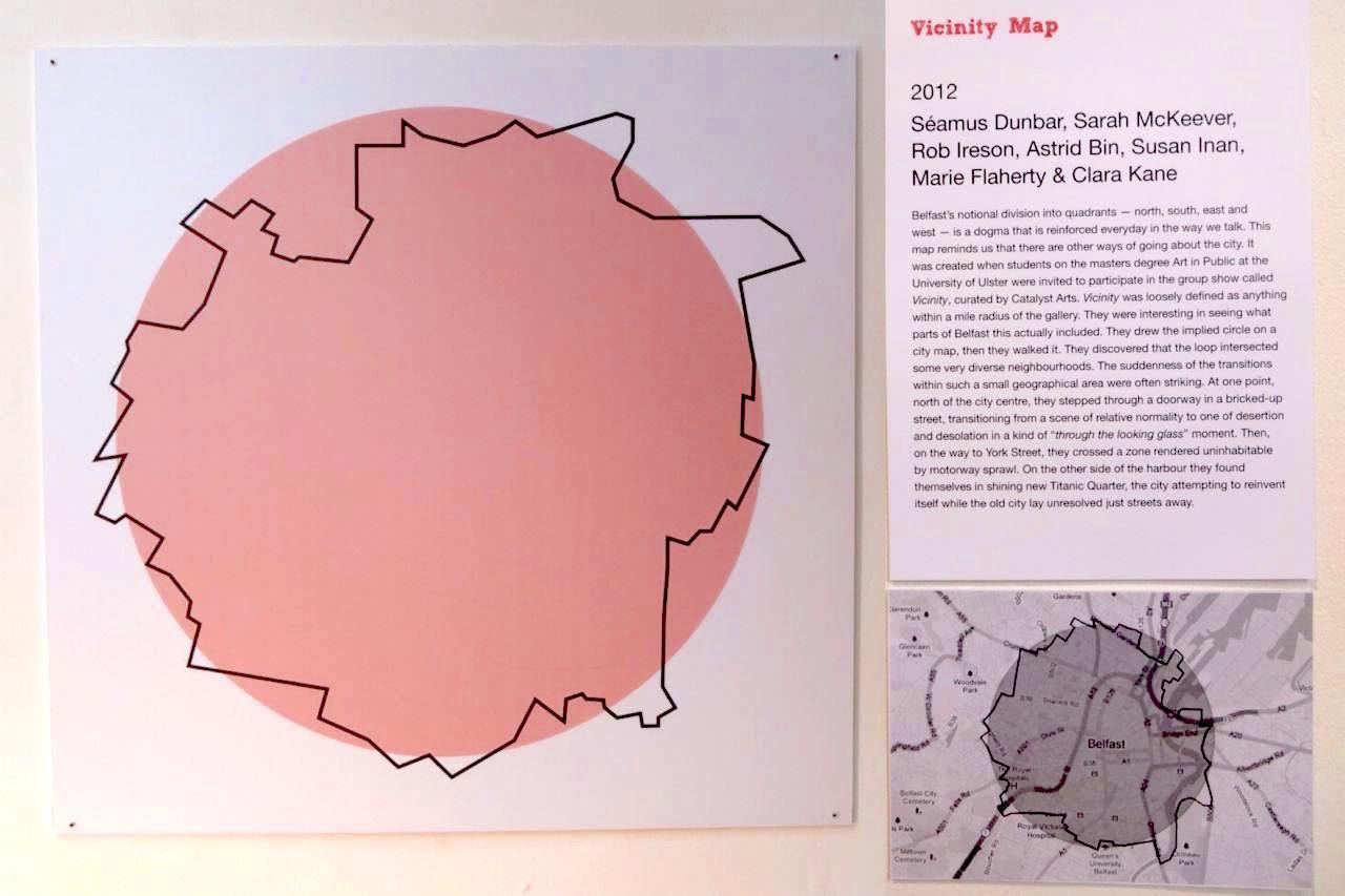 20160206 Four Corners - Vicinity Map