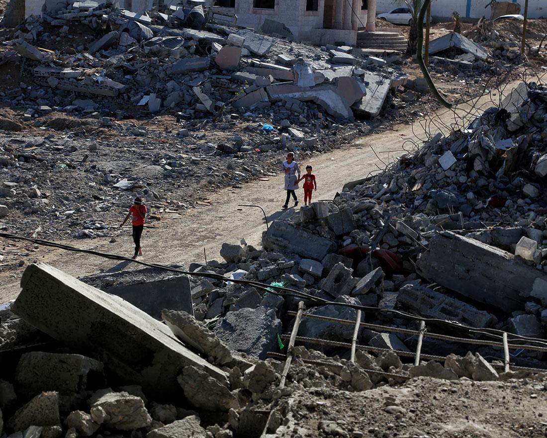 NIF 20160315 Imagine - Palestine