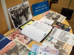 Divided Society digitisation project launch (c) Allan LEONARD @MrUlster