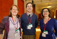Beverley BEATTIE, Allan LEONARD, and Kate LESSLAR