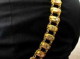 Mayoral chain