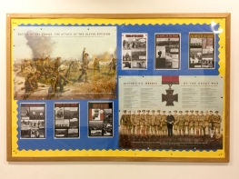 Battle of the Somme (c) Allan LEONARD @MrUlster