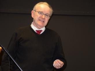 Gordon GILLESPIE