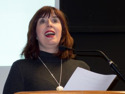 Julie ANDREWS (c) Allan LEONARD @MrUlster