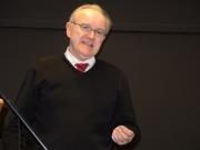 Gordon GILLESPIE (c) Allan LEONARD @MrUlster