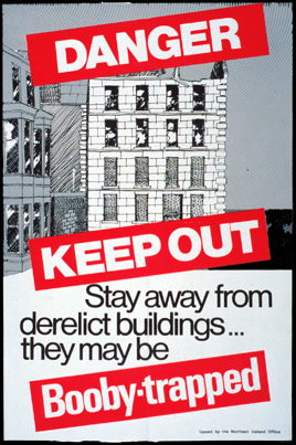 SharedFuture 20161128 - Troubled Images - 03 Danger Keep Out